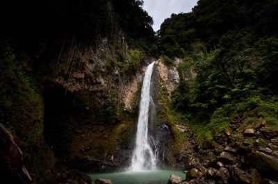 Victoria Falls in Dominica