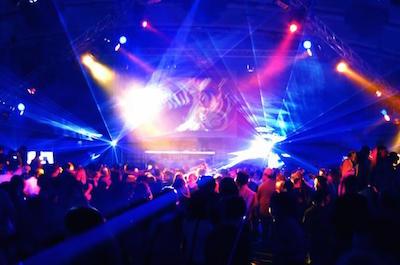 VIP Nightclub Tour