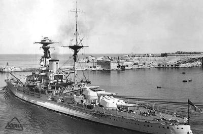 Vittoriosa and Valletta Full Day Second World War Tour in Malta