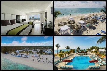 Best Freeport Resorts Grand Bahamas Island