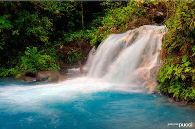 Volcano and Hot springs hikes in Liberia