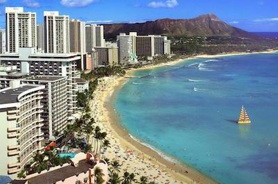 Waikiki Secret Beaches and History Tour