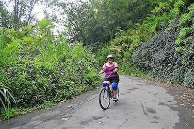 Walking & Biking Tours in Falmouth