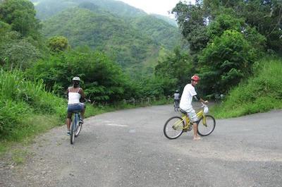 Walking & Biking Tours in Kingston