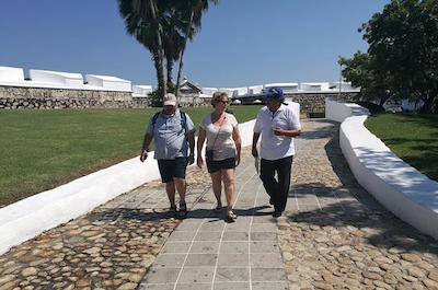 Walking Tours in Acapulco
