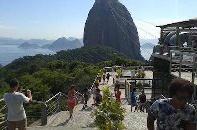 Walking tours in Rio De Janeiro
