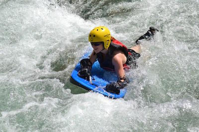 Water Sports in Falmouth