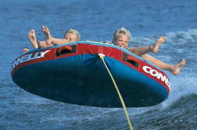 things to do in orlando besides theme parks - Water Sports