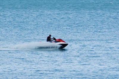 Water Sports Tour in Cartagena