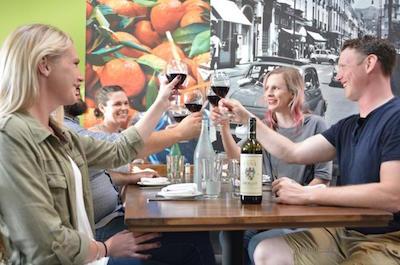 Wine Tasting in San Diego