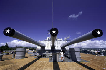 World War II Pearl Harbor Heroes Adventure Tour -in-Oahu