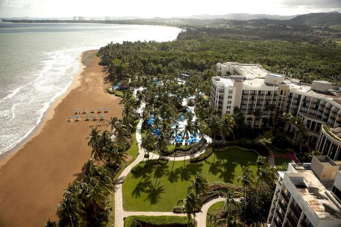 Wyndham Grand Rio Mar Beach Resort & Spa - Rio Grande Puerto Rico