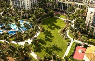 Wyndham Grand Rio Mar Beach Resort & Spa Puerto Rico