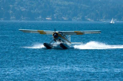 One-hour Seaplane Adventure from Honolulu