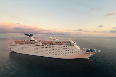 2-Night Bahamas Cruise from Port of Palm Beach