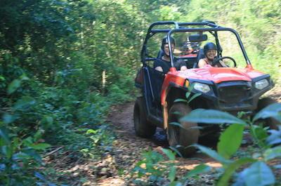 4WD, ATV in Ocho Rios