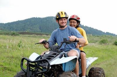 4WD,ATV & Off-Road Tours in San Juan