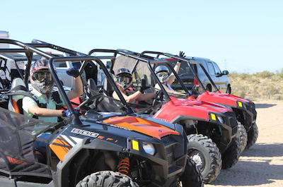 4 WD, ATV, Off Road tours in Nassau