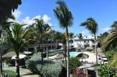 Alamanda Resort in St. Martin