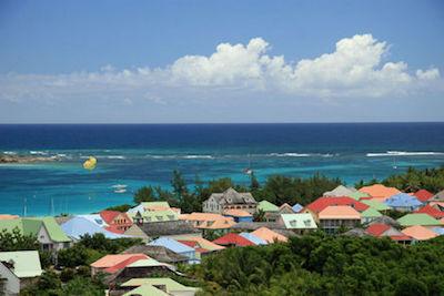 Anguilla in St Maarten