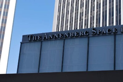 Annenberg Space for Photography in Los Angeles
