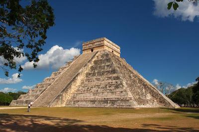 Archaeology & Mayan Ruins