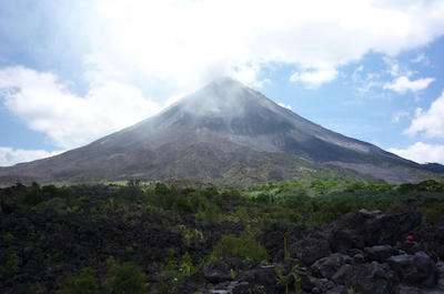 Arenal Volcano Tours from San Jose