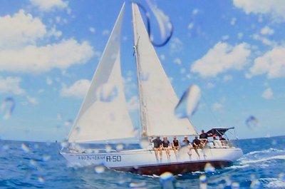 Things To Do In Aruba - regata