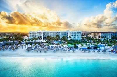 Aruba Marriott Resort and Stillaris Casino