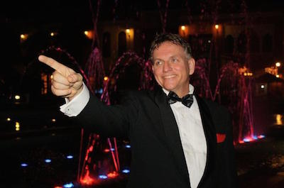 Things To Do In Aruba -  Frank Sinatra Dinner Show