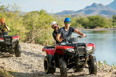 ATV tours in Mazatlan
