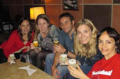 Bar Crawl in Lima