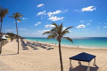 Bermuda Shore Excursion: Elbow Beach Resort Day Pass