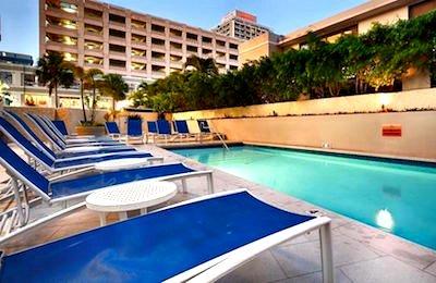 Best Western Plus Condado Palm Inn & Suites Puerto Rico