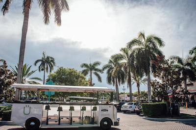 BikeCrUz Tour in Boca Raton
