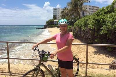 Biking Tours In Oahu