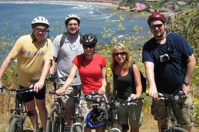 Biking Tours in San Diego