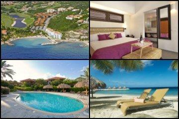 Blue Bay Golf and Beach Resort Curacao