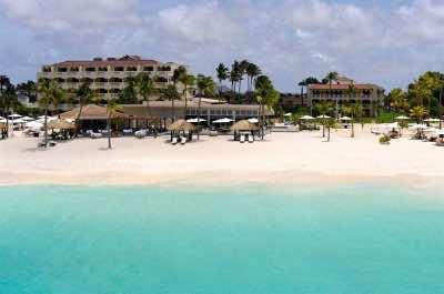 Bucuti and Tara Beach Resort Aruba