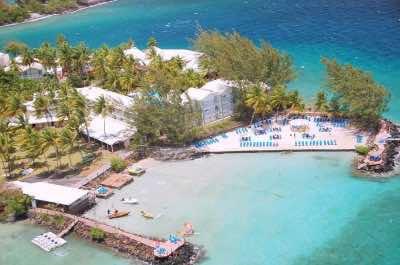Carayou Hotel & Spa  Martinique