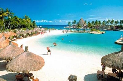 Xcaret Day Tour from Cozumel