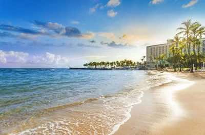 Caribe Hilton San Juan San Juan Puerto Rico