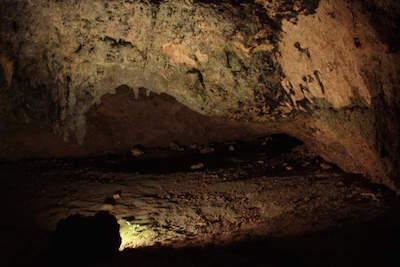 Cavernas de Camuy - Rio Camuy Cave Park