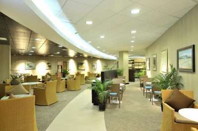 Club Mobay Departure Lounge in Montego Bay