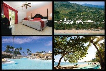 ClubHotel Riu Merengue Puerto Plata Resort