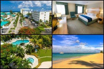 Comfort Suites Seven Mile Beach Resort Grand Cayman