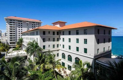 Condado Vanderbilt Hotel Puerto Rico
