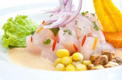 Cooking Classes in Lima