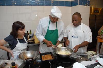 Cooking Classes in Nassau