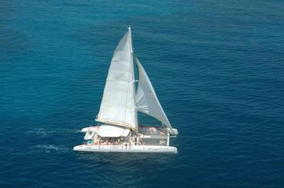 Cruises and sailing in Puerto Plata